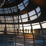 Foto Reichstagskuppel - Bundesrat stoppt geplante EEG-Novelle