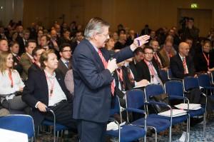 Auf dem Forum der Solarpraxis wird fleißig diskutiert