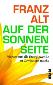 Solarenergie, Photovoltaik und Windkraft sind für Franz Alt eine Selbstverständlichkeit