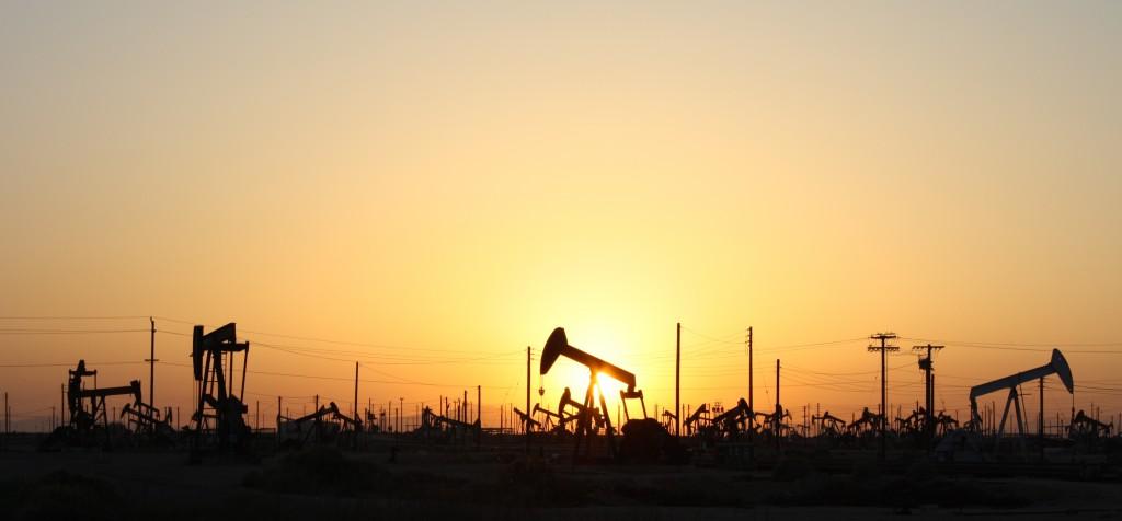 Solarenergie Ölförderung Verinigte Staaten Erneuerbare