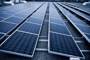 Photovoltaik Erneuerbare