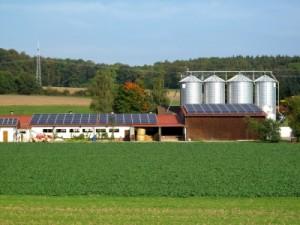 Photovoltaik so stark wie nie in Deutschland