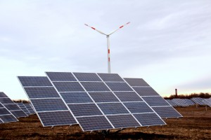Solartechnologien kommen in Spanien auf 4,3%