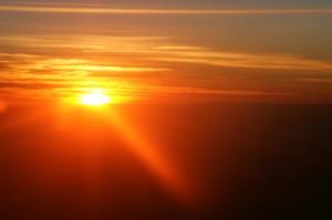 Solaranlagen benötigen Sonne zur Energieumwandlung