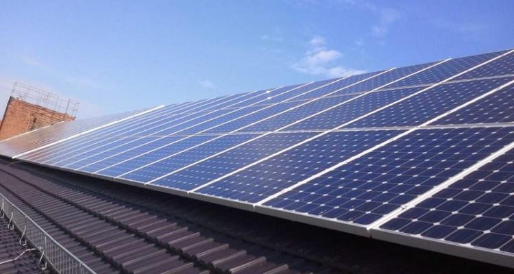 Über 1 Million Photovoltaik-Anlagen in Deutschland