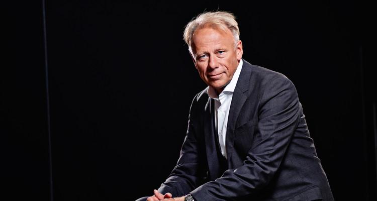Vier Fragen an… Jürgen Trittin, Die Grünen