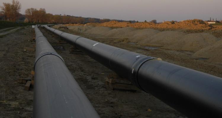 Studie: Energiewende macht Russland-Gas verzichtbar