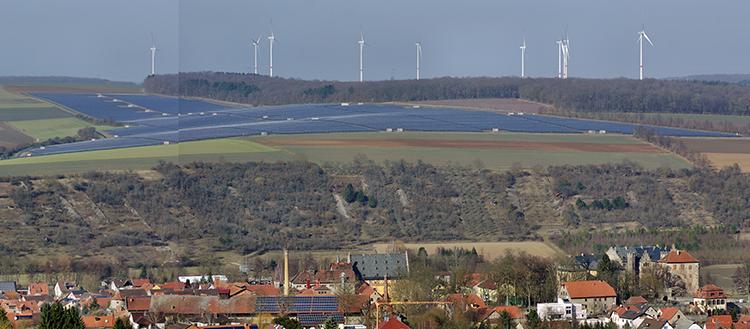 Ausschreibungen: Wettbewerbsschutz für Bürgerenergie gefordert