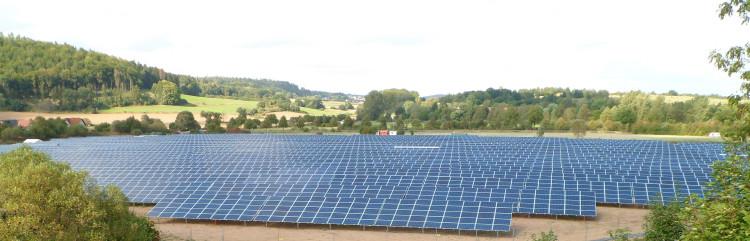 Solarauktionen: Nächste Niederlage für die Energiewende