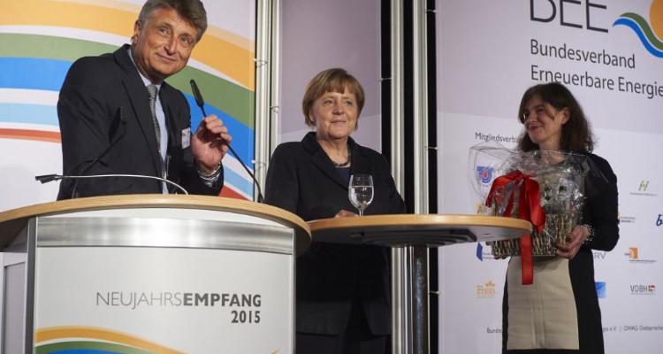 Atempause für die Photovoltaik? Nein danke, Frau Merkel