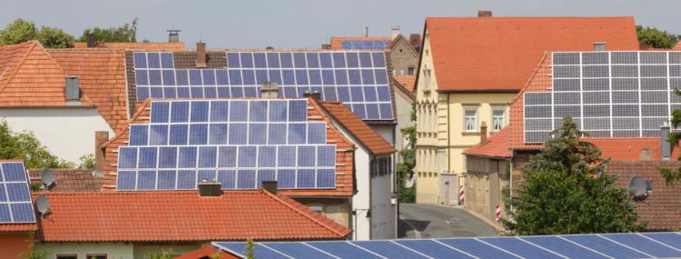 Bürgerwerke: Grüner Strom von Bürgern für Bürger