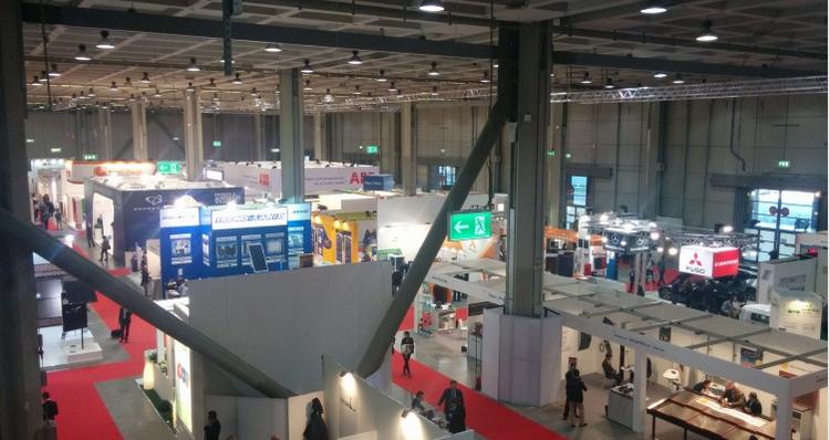 Photovoltaik in Italien: SolarExpo spiegelt den Trend wider
