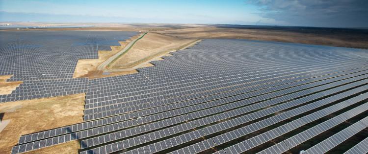 Photovoltaik weltweit auf dem Vormarsch