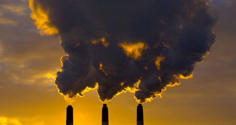 Neuer Forschungsansatz: Herstellung von Kraftstoffen aus CO2