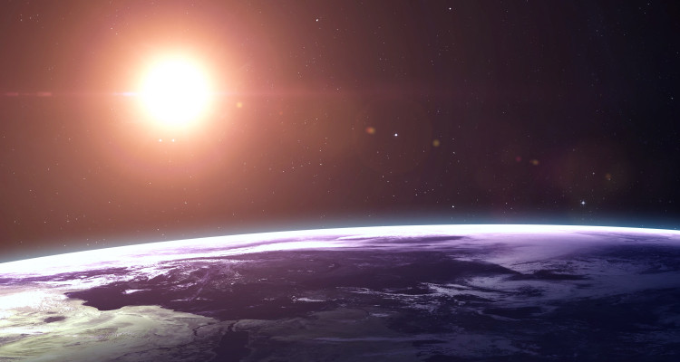 Die Kraft der Sonne – Das unglaubliche Potenzial unseres Energieliferanten