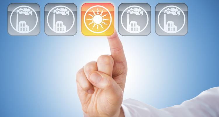 Erfolgsmodell Solarstromspeicher – Wie Kunden sich jetzt noch die Förderung sichern