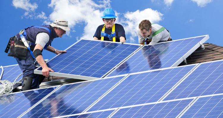 Photovoltaik Abbau-Anlagen: einfach verkauft, clever investiert