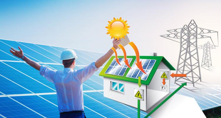 Direktvermarktung von Solarstrom: Wie funktioniert das und wann lohnt es sich?