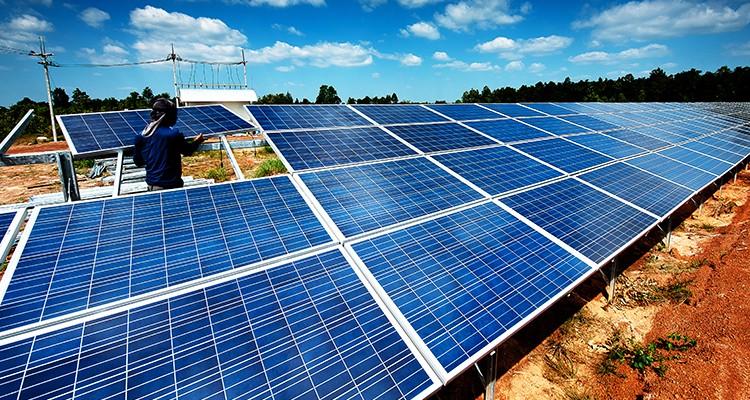 """Solarex Istanbul: """"Der Photovoltaik-Markt kommt in Schwung"""""""