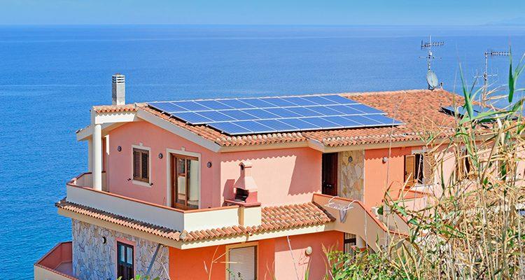 Ein Markt für kleine PV-Dachanlagen in der Türkei entsteht