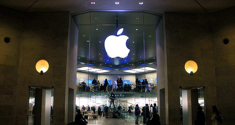 Apple darf Solarstrom verkaufen