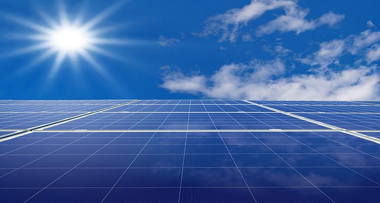 Weltrekord: Solarstrom für 2,91 Cent pro Kilowattstunde