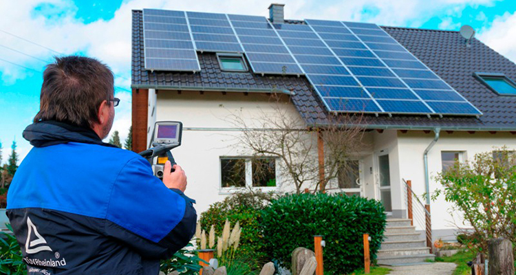 Solaranlage fürs Eigenheim: Sorgfältige Planung zahlt sich aus
