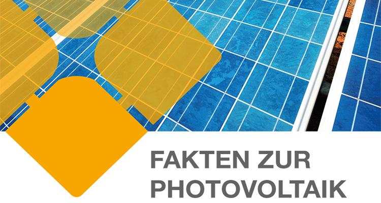 Faktencheck: Mythen der Photovoltaik widerlegt