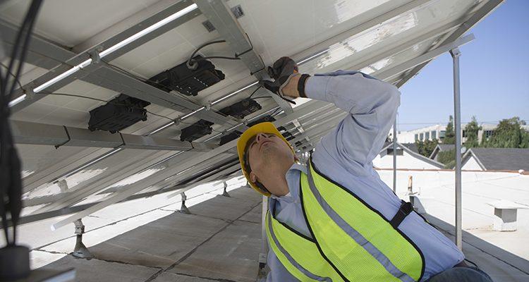 Aktivieren Sie das volle Potenzial Ihrer Solaranlage