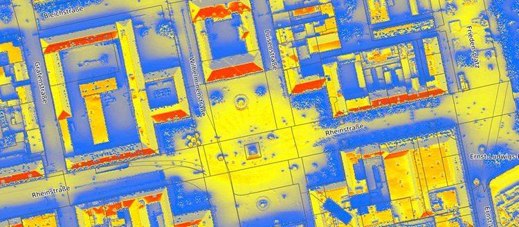 Planung einer Solaranlage leicht gemacht