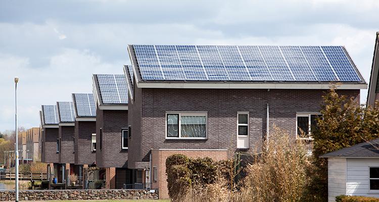 Studie: Solarstrom-Eigenversorgung ist äußerst lukrativ – mit Luft nach oben