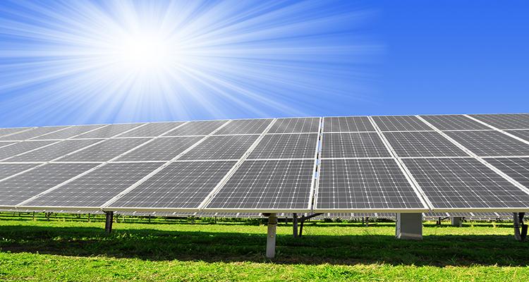 Photovoltaik-Rekord: So viel Solarstrom im September wie nie zuvor