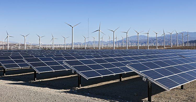 Machtwechsel: Weltweit mehr erneuerbare Energien als Kohlekapazitäten