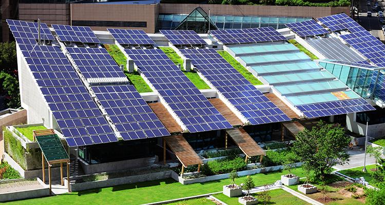"""Solarstrom: """"Wir wollen erreichen, dass Mieter auch finanziell von der Energiewende profitieren"""""""