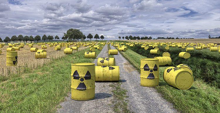 Bundestag darf Folgekosten der Atomenergie nicht den Steuerzahlern aufhalsen