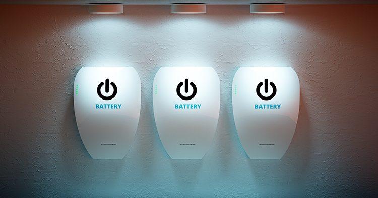 Solarzellen-Batteriespeicher – die Energiequelle der Zukunft?