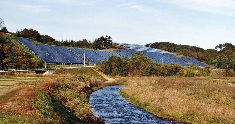 Der irreversible Impuls sauberer Energie