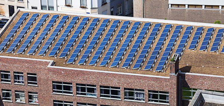 Solarstrom fürs Eigenheim und Gewerbe ist wieder attraktiv