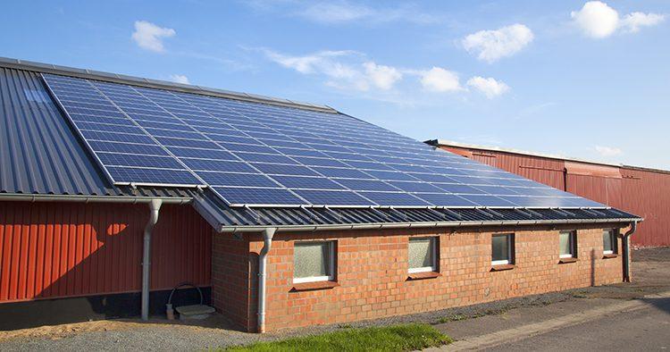 Meldepflicht für Solarstrom-Eigenverbrauch: Wer ist mitteilungspflichtig?