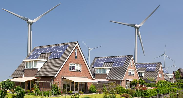 27 Prozent Erneuerbare Energien bis 2030 sind viel zu wenig