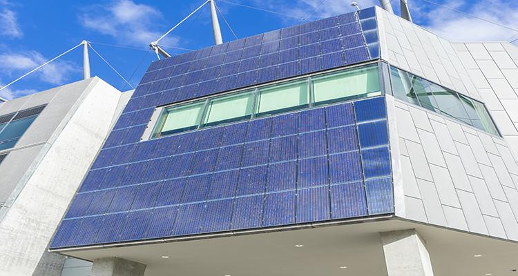 Gebäudeenergiegesetz: Zu wenig Erneuerbare Energien, zu wenig Klimaschutz