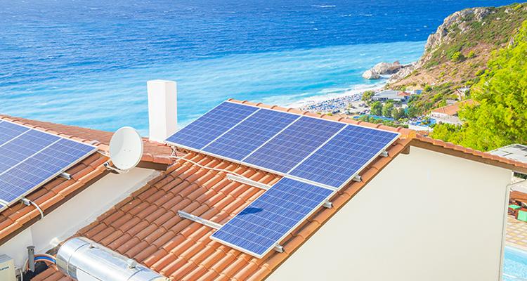 Dachanlagen in Italien boomen dank steuerlicher Anreize