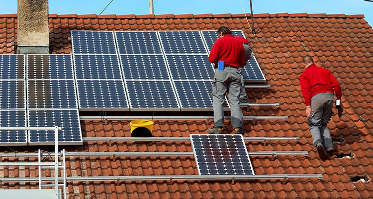 5 Gründe für den Kauf/Verkauf von Photovoltaik Abbau-Anlagen