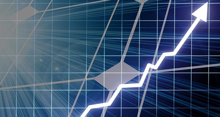 Eigenverbrauch und hohe Renditen: Geschäftsklimaindex auf Siebenjahreshoch