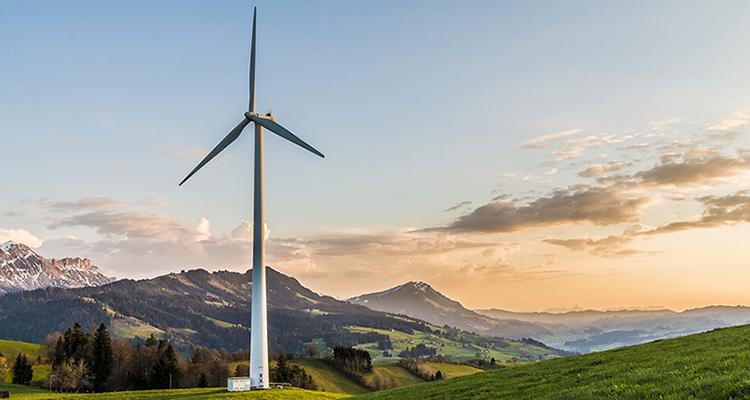 Volksabstimmung: Schweiz entscheidet sich für Energiewende