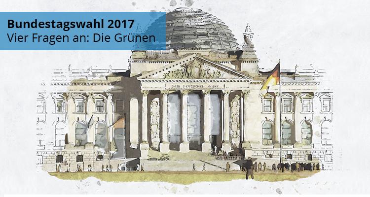 #btw2017: Interview mit Julia Verlinden (Die Grünen)