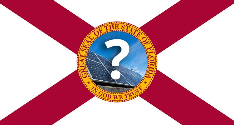 Das Florida-Paradox: Wenn die Nutzung der Solaranlage illegal wird