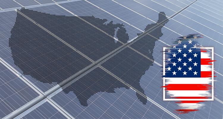 Neues Rekord-Quartal für Photovoltaik-Zubau in den USA