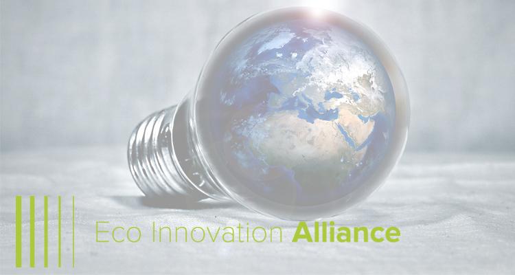 Eco Innovation Alliance: Grüne Technologieoffensive gestartet