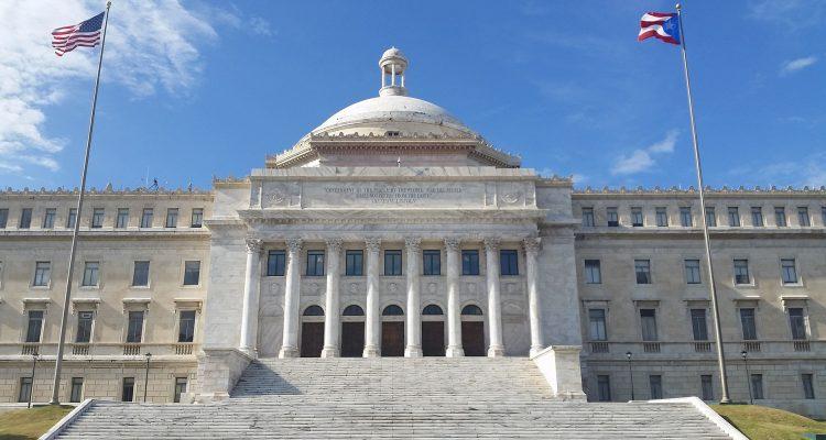 Nach dem Hurrikan: Moderne Stromversorgung für Puerto Rico